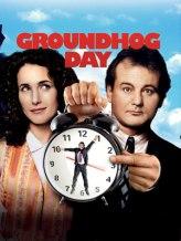 GroundhogDay