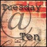 TuesdaysAtTen