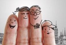 fingerfamily